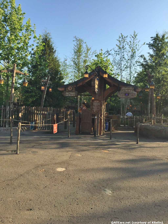REVIEW: Early Morning Magic at Magic Kingdom