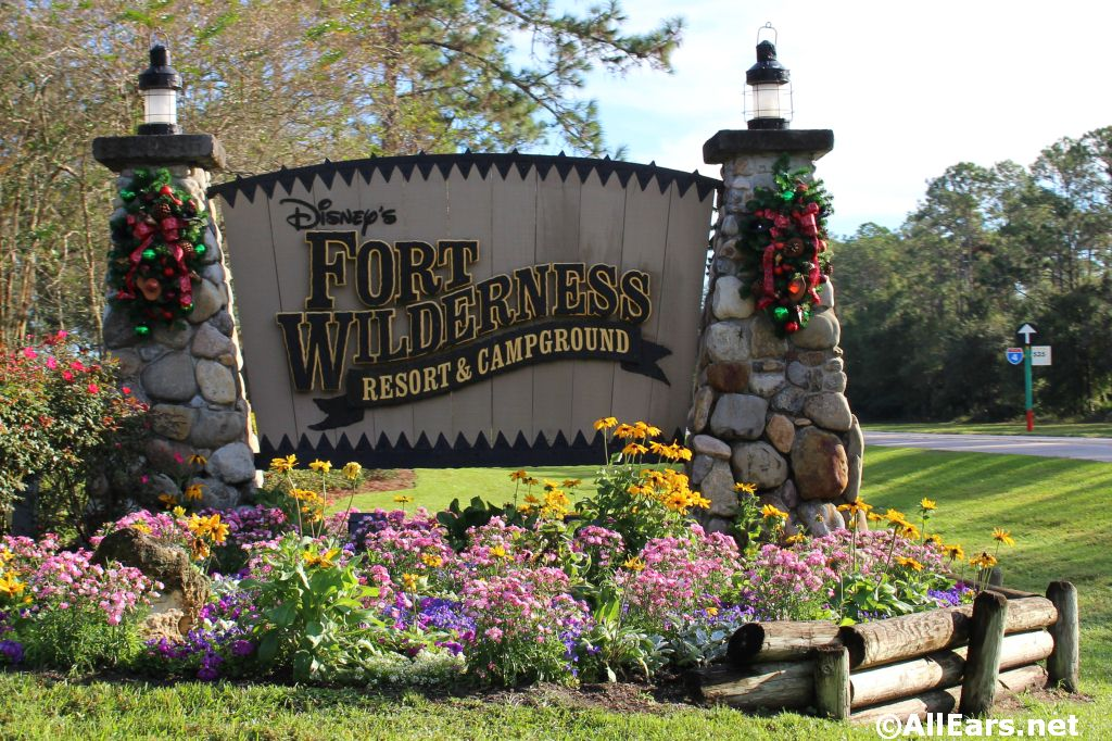 Changes At Ft Wilderness All Ears Guest Blog