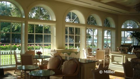 Afternoon Tea At The Grand Floridian S Garden View Tea Room All Ears Guest Blog