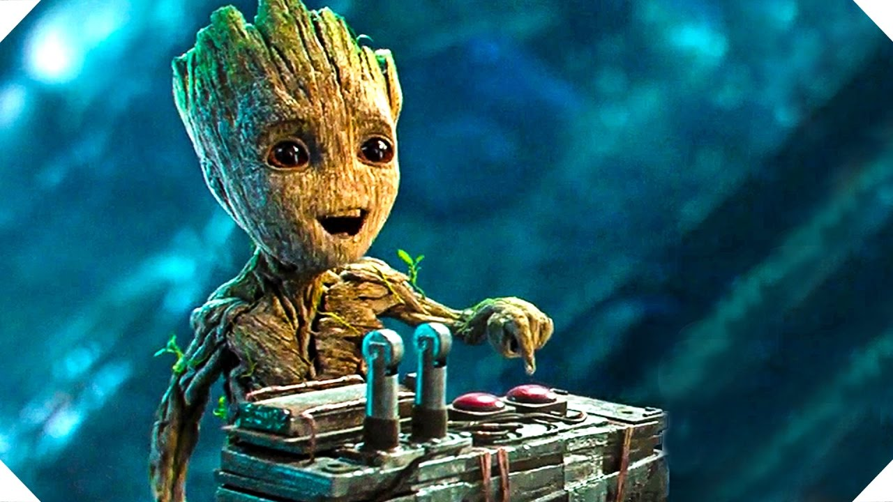 Guardians of the Galaxy Meet-and-Greet Now at One Man's Dream