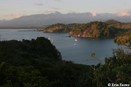 Hotel Parador view