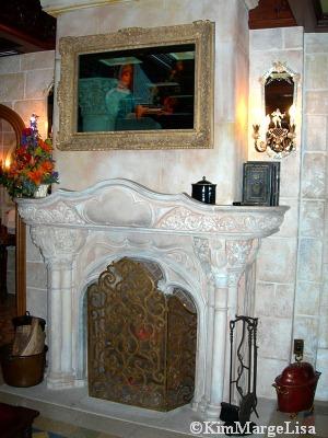 Cinderella's Castle Suite