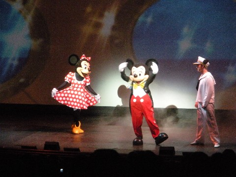Disney Magic 14-night Trans-Atlantic Cruise