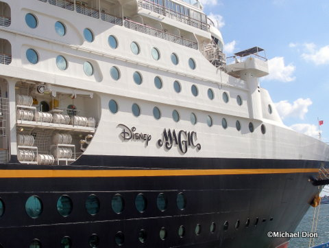 Disney Magic And Disney Wonder Cruise Ships All Ears Guest Blog - Pictures of the disney magic cruise ship