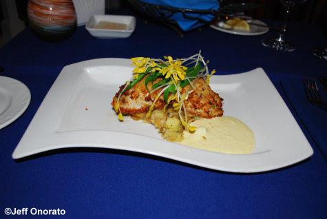 Rhode Island Calamari Narcoossee's