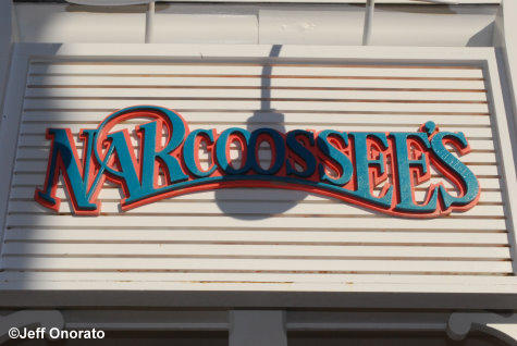 Narcoossee's