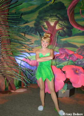 [Disneyland Park] Pixie Hollow: Tinker Bell & Her Fairy Friends (Octobre 2008) Pixiehallow10b