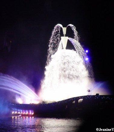 BraviSEAmo! Water spirit