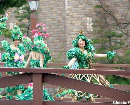 Jubilation Parade
