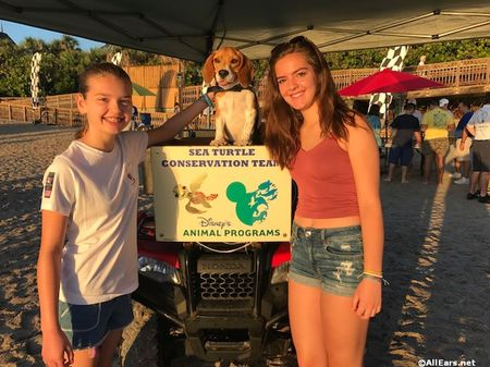 10th Annual Tour De Turtles at Disney's Vero Beach