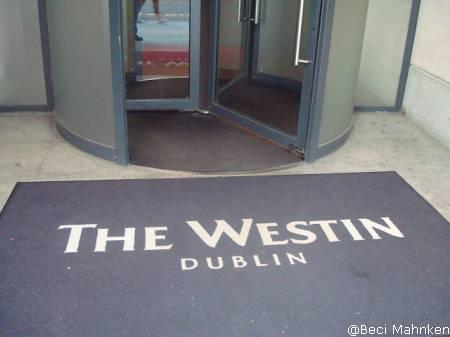 Westin Dublin