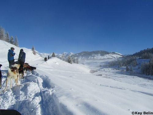 Wyoming Winter Wonderland - Adventures By Disney