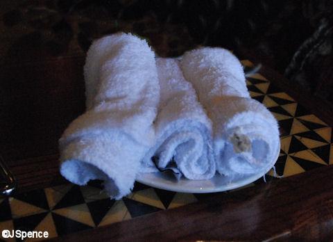 Moist Towels