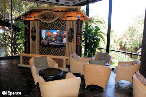 Tambu Lounge.