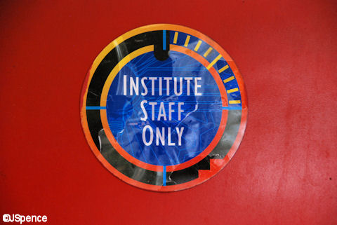 Institute Staff Only