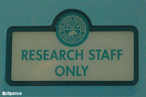 Research Staff Only