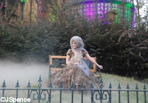 Madame Carlotta
