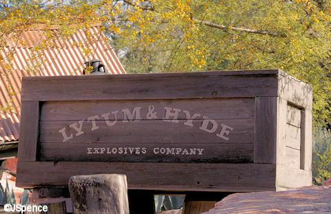 Lytum & Hyde