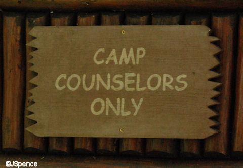 Camp Councelors