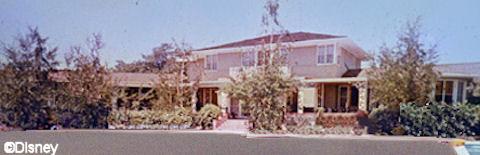 Walt's House