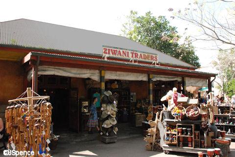 Ziwani Traders