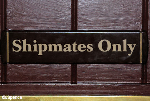 Shipmates Only