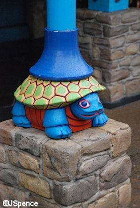 Turtle Base