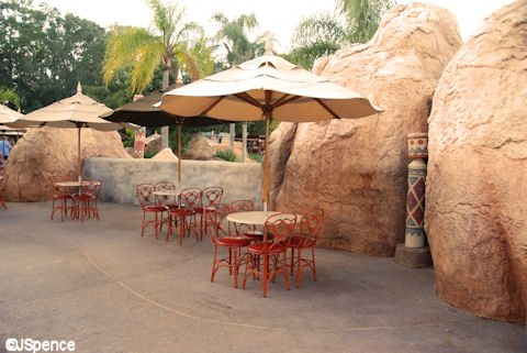 Outpost Seating