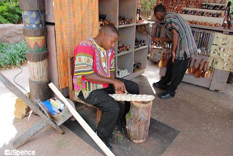 Mdundo Kibanda Artist