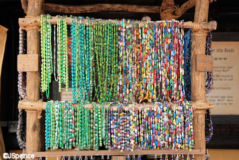 Recycled Beads
