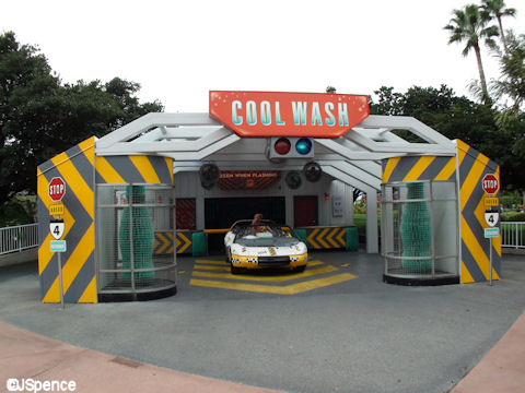 Cool Wash