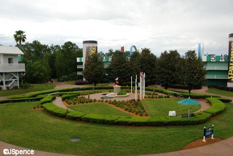 Mount Mickey