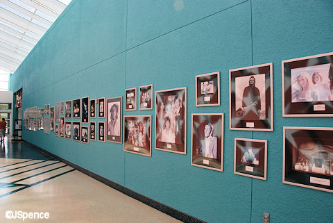 Musician Hall of Fame