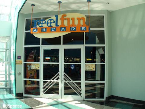 Reel Fun Arcade