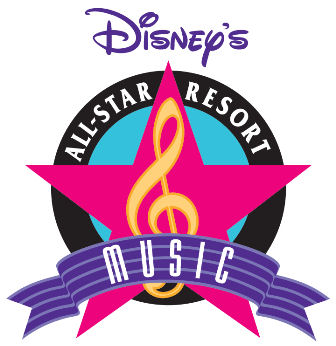 All Star Music Logo