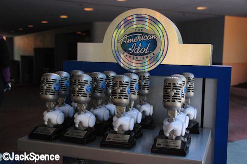 American Idol Shop
