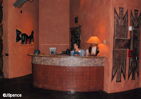 Boma Restaurant