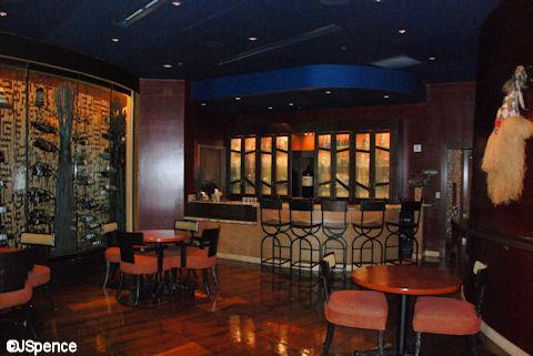 Jiko Bar