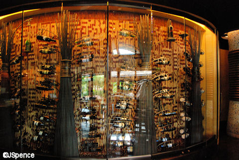 Cape Town Wine Room