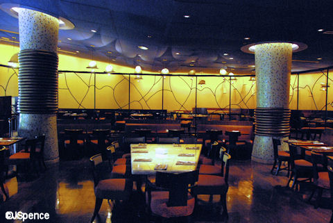 Jiko Dining Room