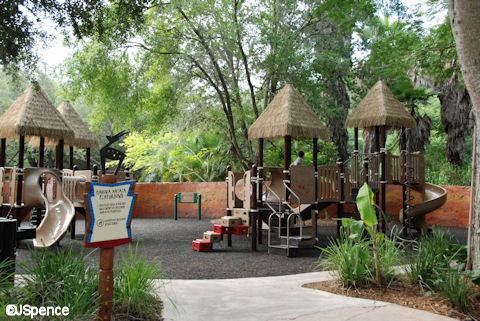 Hakuna Matata Playground