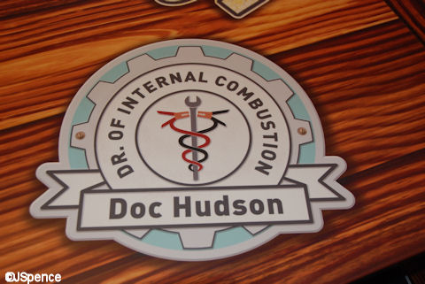 Doc's Emblem