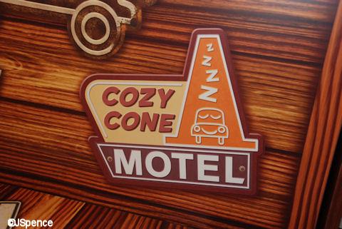 Cozy Cone Emblem