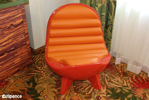 Grub Chair