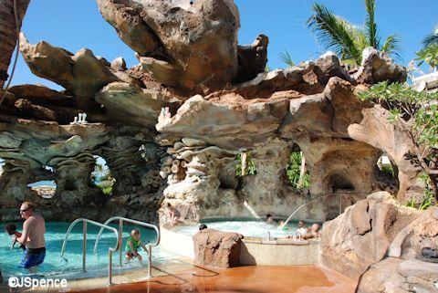 Ka Maka Grotto