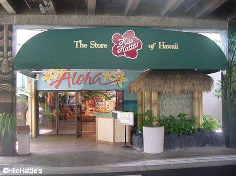 Hilo Hattie's