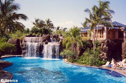 Hyatt Regency Waikoloa