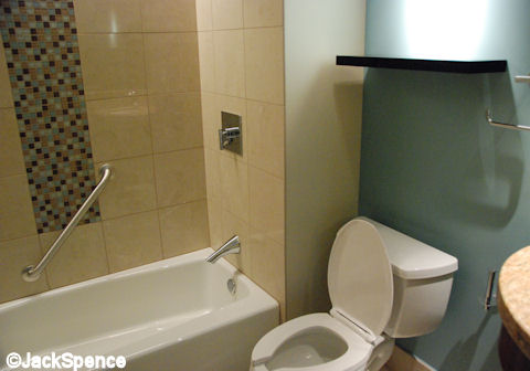 BLT 2nd Story Bathroom