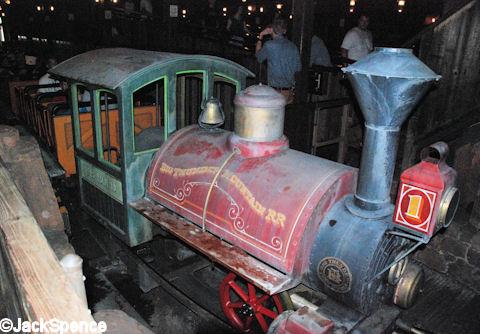 U.B. Bold Engine