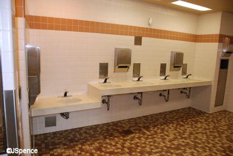 TTC Restroom